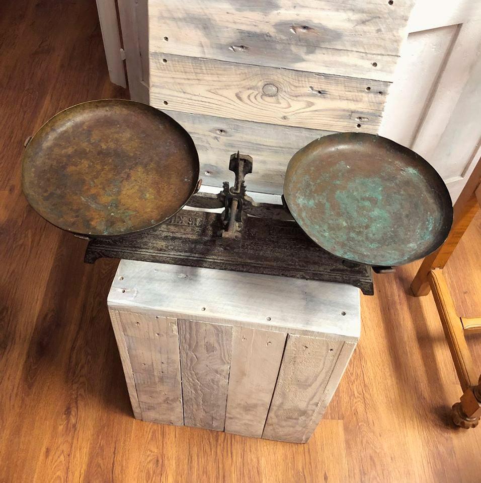 decoración muebles vintage talleres