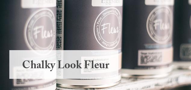 Chalky Look Fleur