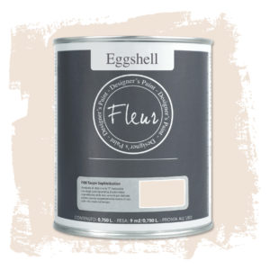 Eggshell taupe sophistication 750 ml